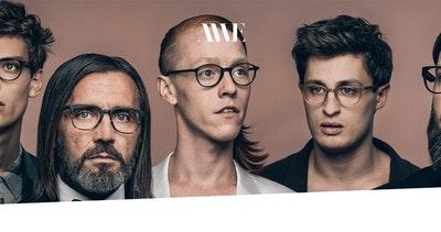 Andy Wolf Eyewear – Awe Thumbnail Preview
