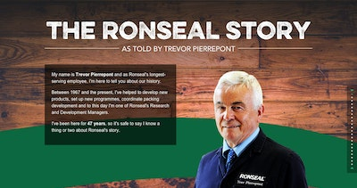 The Ronseal Story Thumbnail Preview