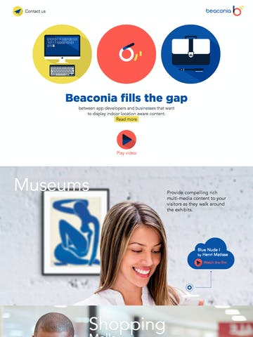 Beaconia Thumbnail Preview