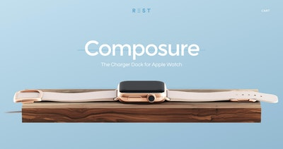 Composure Dock by Rest Thumbnail Preview