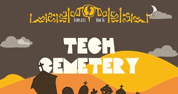 Tech Cemetery Thumbnail Preview
