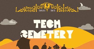 Tech Cemetery Thumbnail Preview