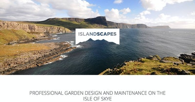 Islandscapes Thumbnail Preview