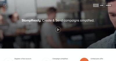 StampReady Thumbnail Preview