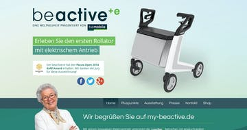 beactive+e Thumbnail Preview