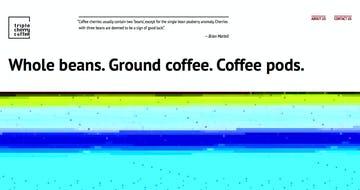Triple Cherry Coffee Thumbnail Preview