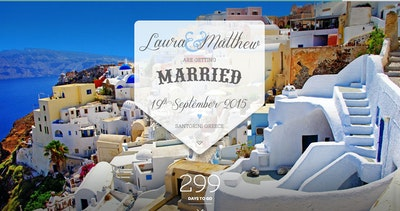 The Wedding of Matthew & Laura Thumbnail Preview