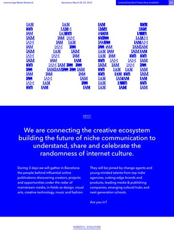 IAM Thumbnail Preview