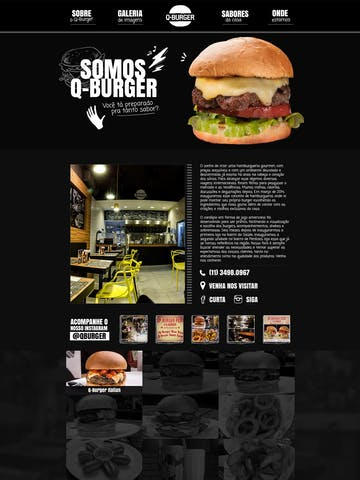 Q-Burger Thumbnail Preview