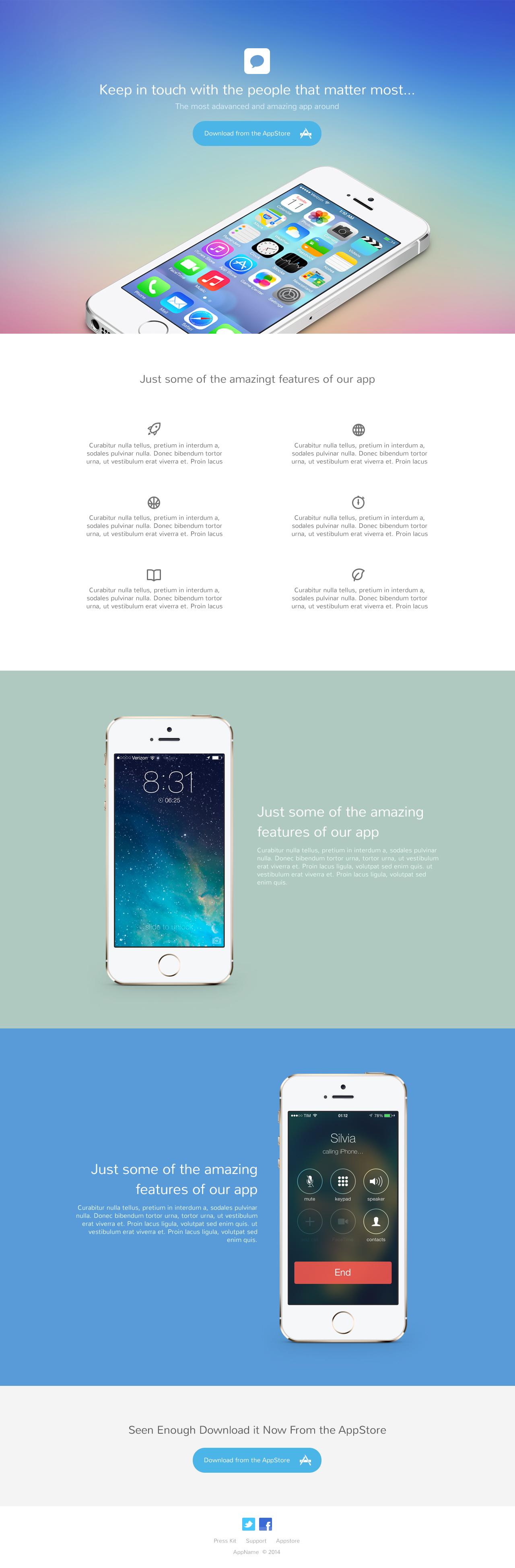 Flight Website Screenshot
