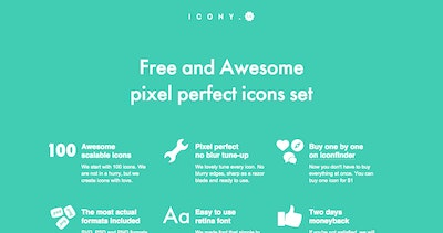 Icony Thumbnail Preview