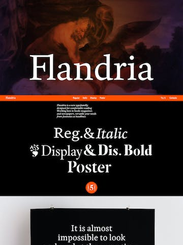 Flandria Thumbnail Preview