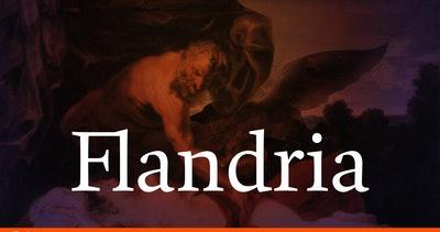 Flandria Thumbnail Preview