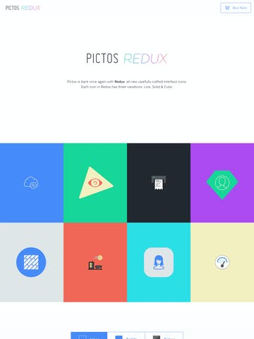 Pictos Redux Thumbnail Preview
