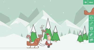 Polish Christmas interactive guide Thumbnail Preview