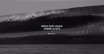 World Surf League Thumbnail Preview