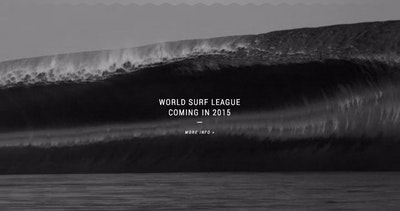 World Surf League Thumbnail Preview