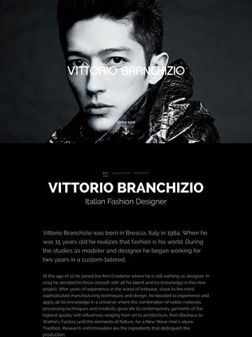 Vittorio Branchizio Thumbnail Preview