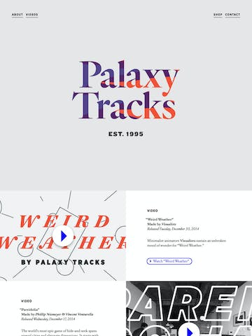 Wilderness, by Palaxy Tracks Thumbnail Preview
