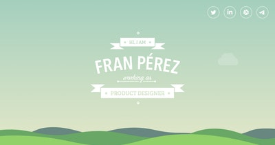 Fran Pérez Thumbnail Preview