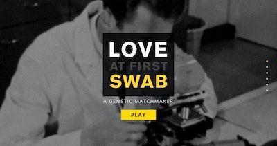 Love At First Swab Thumbnail Preview