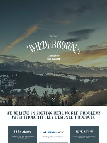 Wilderborn Thumbnail Preview