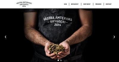 Västra Ämterviks Bryggeri Thumbnail Preview