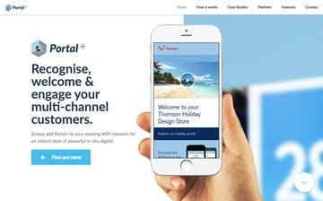 Portal+ Thumbnail Preview