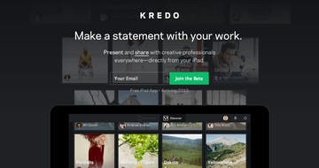 Kredo Thumbnail Preview
