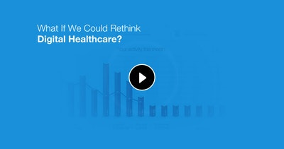 What If We Could Rethink Digital Healthcare? Thumbnail Preview