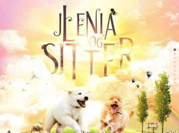 Jlenia Dog Sitter Roma Thumbnail Preview