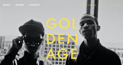 Golden Age Thumbnail Preview