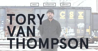 Tory Van Thompson Thumbnail Preview