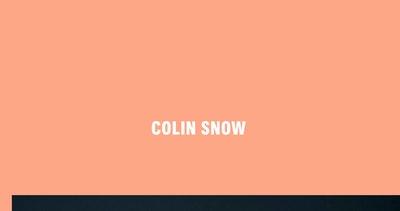 Colin Snow Thumbnail Preview