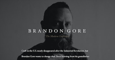 Brandon Gore Thumbnail Preview