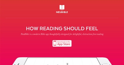 NeuBible Thumbnail Preview