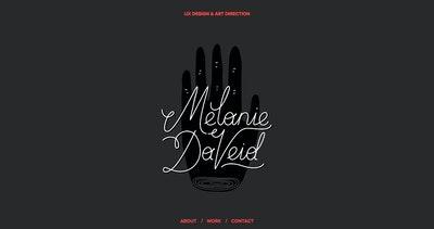 Melanie Daveid Thumbnail Preview