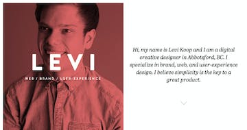 Levi Koop Thumbnail Preview
