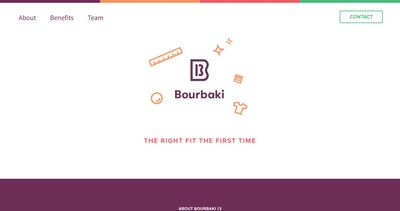Bourbaki 13 Thumbnail Preview