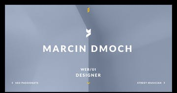 Marcin Dmoch Thumbnail Preview