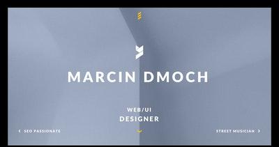 Marcin Dmoch Thumbnail Preview