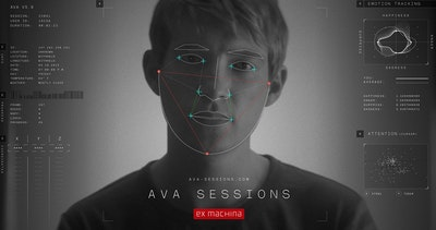 Ava Sessions Thumbnail Preview
