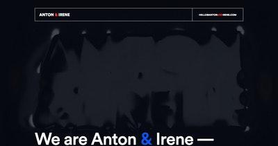 Anton & Irene Thumbnail Preview