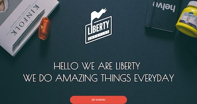 Liberty Thumbnail Preview