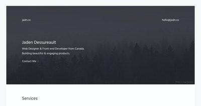 Jaden Dessureault Thumbnail Preview