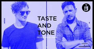Taste and Tone Collective Thumbnail Preview