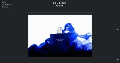 Boudicca Wode Thumbnail Preview