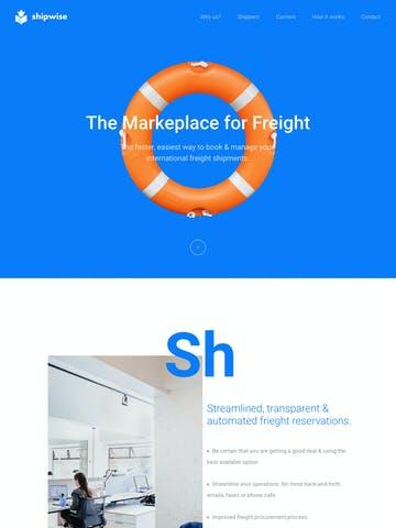 Shipwise Thumbnail Preview