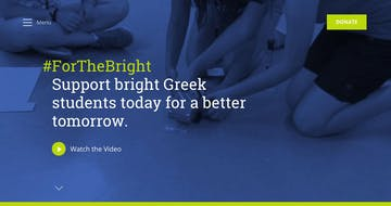 #ForTheBright Thumbnail Preview
