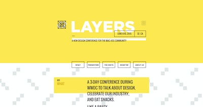 Layers Thumbnail Preview